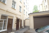Admiralteisky Prospect 10. Long Term Rental in St. Petersburg