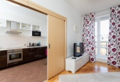 Chernishevskogo 4 (ID 704). Long Term Rental in St. Petersburg