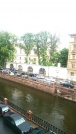 Griboedova canal 33. Long Term Rental in St. Petersburg