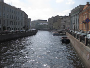 Moika 6 - 1. Flats for Sale in St. Petersburg